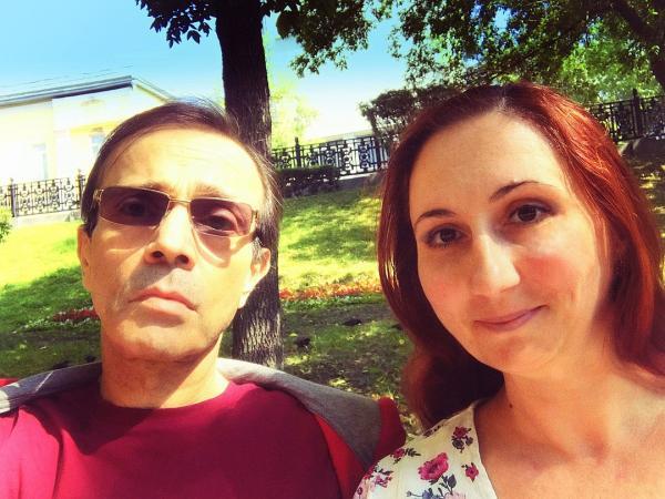 Андрей Харитонов – биография, фильмы, фото, личная жизнь, последние новости 2019