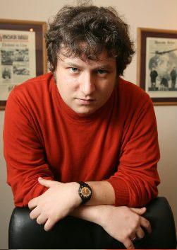 Антон Долин – биография, фильмы, фото, личная жизнь, последние новости 2019