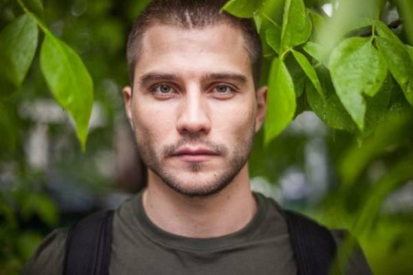 Матвей Зубалевич – биография, фильмы, фото, личная жизнь, последние новости 2019