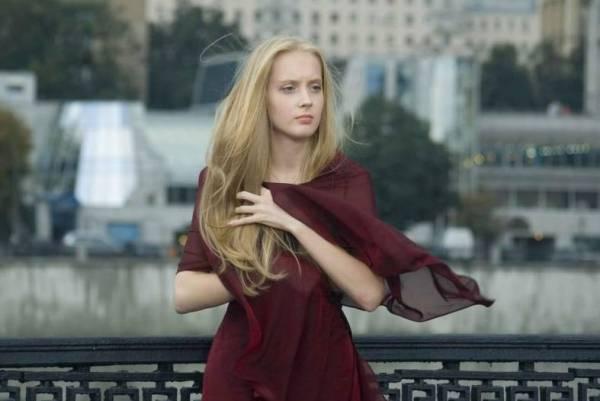 Вероника Иващенко – биография, фильмы, фото, личная жизнь, последние новости 2019