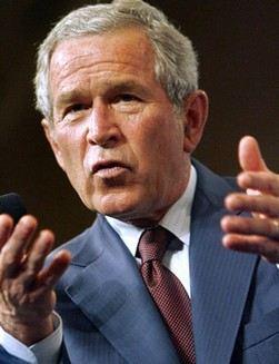 Джордж Буш – биография, фильмы, фото, личная жизнь, последние новости 2019
