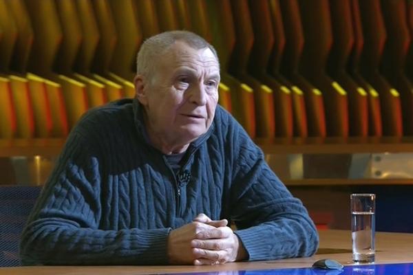 Андрей Смирнов – биография, фильмы, фото, личная жизнь, последние новости 2019