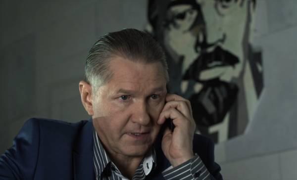 Игорь Бочкин – биография, фильмы, фото, личная жизнь, последние новости 2019
