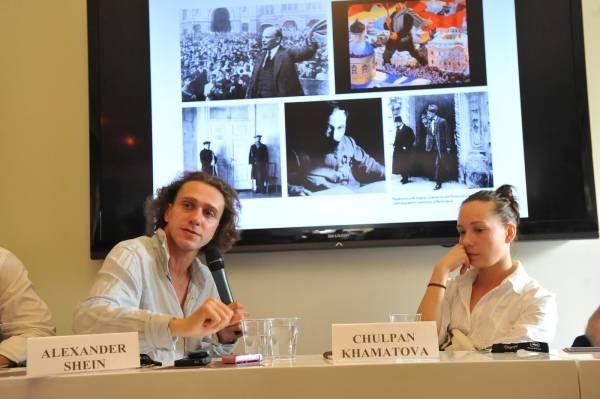 Александр Шейн – биография, фильмы, фото, личная жизнь, последние новости 2019