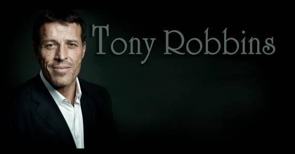 Тони Робинсон – биография, фильмы, фото, личная жизнь, последние новости 2019
