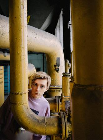 Александр Горчилин – биография, фильмы, фото, личная жизнь, последние новости 2019