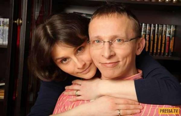 Оксана Арбузова – биография, фильмы, фото, личная жизнь, последние новости 2019