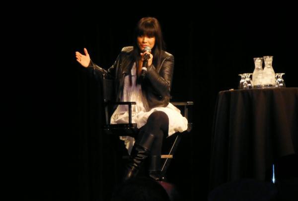 Келли Ху – биография, фильмы, фото, личная жизнь, последние новости 2019