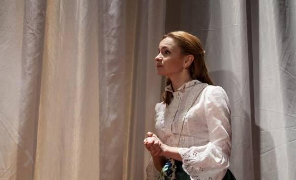 Ольга Литвинова – биография, фильмы, фото, личная жизнь, последние новости 2019