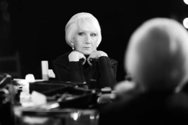 Людмила Аринина – биография, фильмы, фото, личная жизнь, последние новости 2019