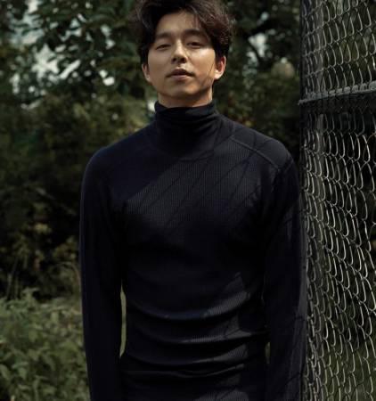 Кон Ю – биография, фильмы, фото, личная жизнь, последние новости 2019
