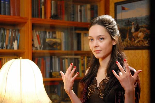 Екатерина Никитина – биография, фильмы, фото, личная жизнь, последние новости 2019