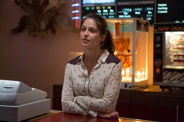 Мелисса Бенойст – биография, фильмы, фото, личная жизнь, последние новости 2019