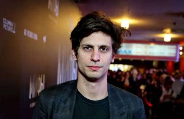 Александр Молочников – биография, фильмы, фото, личная жизнь, последние новости 2019