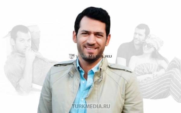 Мурат Йылдырым – биография, фильмы, фото, личная жизнь, последние новости 2019