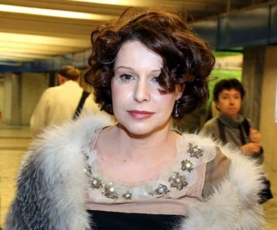 Наталья Негода – биография, фильмы, фото, личная жизнь, последние новости 2019