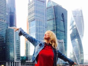 Ольга Хохлова – биография, фильмы, фото, личная жизнь, последние новости 2019