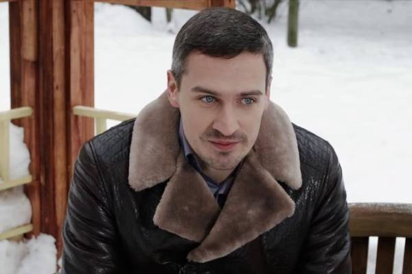 Павел Савинков – биография, фильмы, фото, личная жизнь, последние новости 2019