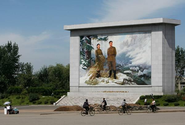 Ким Ир Сен – биография, фильмы, фото, личная жизнь, последние новости 2019