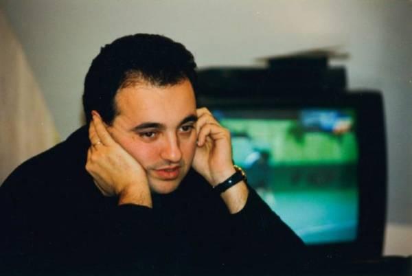 Александр Роднянский – биография, фильмы, фото, личная жизнь, последние новости 2019