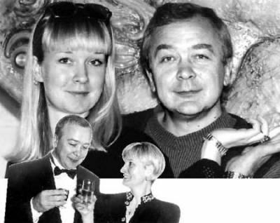 Сергей Проханов – биография, фильмы, фото, личная жизнь, последние новости 2019