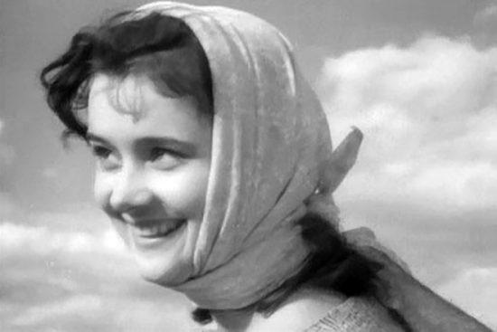 Людмила Марченко – биография, фильмы, фото, личная жизнь, последние новости 2019