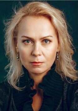 Светлана Чуйкина – биография, фильмы, фото, личная жизнь, последние новости 2019