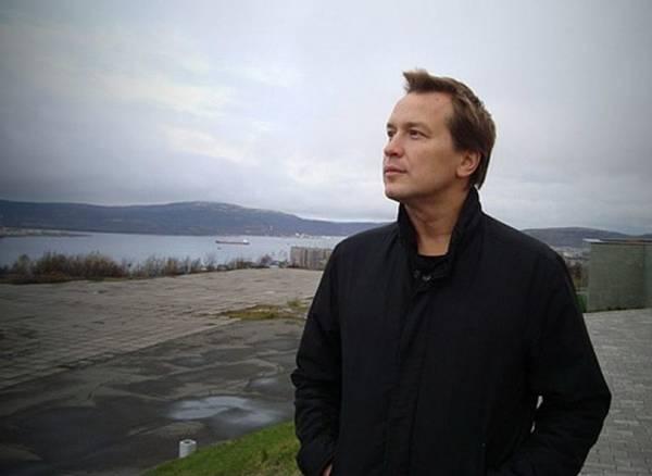Александр Вершинин – биография, фильмы, фото, личная жизнь, последние новости 2019