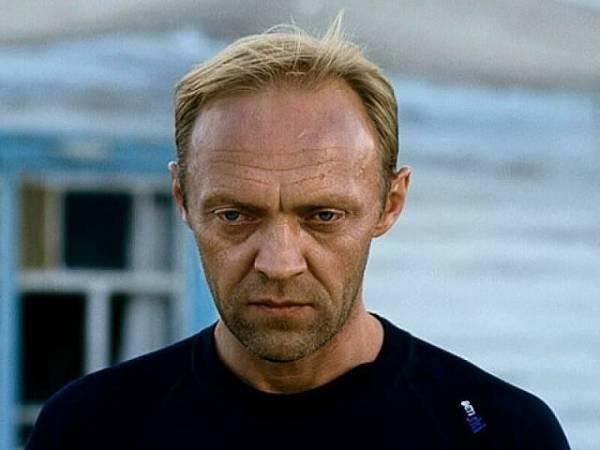 Виталий Кищенко – биография, фильмы, фото, личная жизнь, последние новости 2019