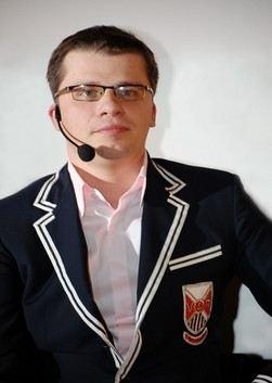 Александр Харламов – биография, фильмы, фото, личная жизнь, последние новости 2019